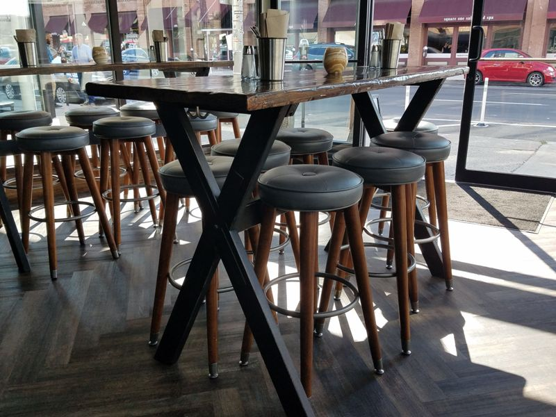How to Maintain a Restaurant Table Bases