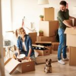 Tips and Ideas When Moving Into Your New Place