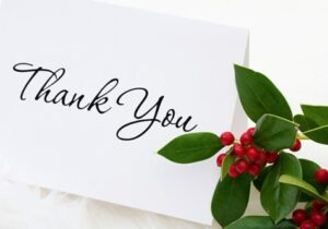 5 Thoughtful Thank You Gift Ideas To Show Someone You Care
