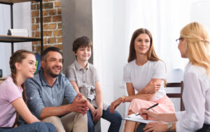 Why You Need Family Counseling