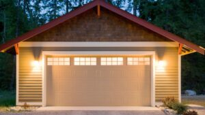 Role of Led Outdoor Flood Light in Maintaining Home's Security