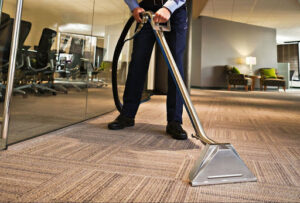 How Often Should Carpet Be Cleaned?