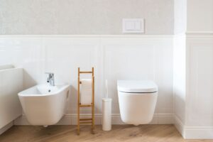 How to Install a Bidet in Your Bathroom: The Complete Guide