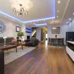 Illuminate Your Style: Living Room Lighting Ideas for Every Home