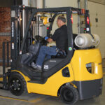 A Definitive Guide to Finding The Best Forklift Dealer Services