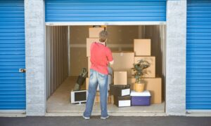Storage Units In Auckland: Benefits of Storing Your Furniture While Renovating