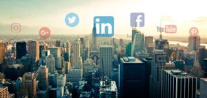 6 Reasons Why Social Media is a Valuable Tool in Real Estate Recruiting