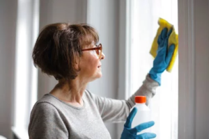 How to Keep Your Home Tidy While Spring Cleaning