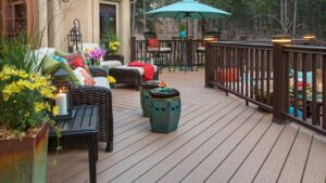 Go for Sustainable Hardwood Decking That Lasts for Long