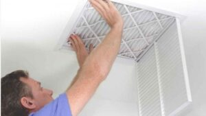The Different Types of Air Filters
