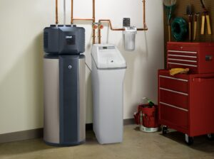 7 Signs You Need a Water Softener