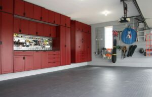 A Guide to Choosing Your New Garage Storage System with E-Z Overhead Garage Storage