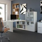 What Are the Best Storage Solutions for a Computer Desk?