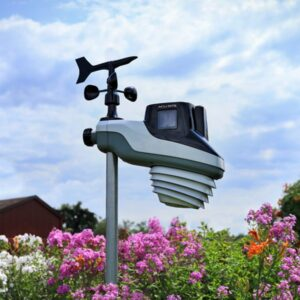 How Do I Set up a Personal Weather Station?