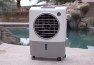 Where Can I Find Custom-Made Portable Evaporative Coolers for Sale