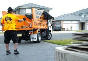 Proven Rubbish Removal Services in CBD