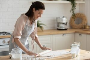 How to Set Your Kitchen Up as a Baker's Paradise