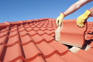 How the Sun Can Damage Your Roof
