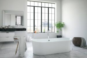 5 Easy Ways to Revamp Your Bathroom