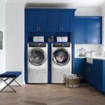 How to Design Your Laundry Room for Best Utilization