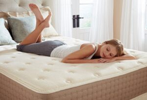 How to Choose the Right Mattress for the Best Night's Sleep