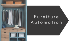 Shelf and Table Lifts: Perfect and Automate Your Furniture