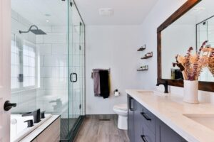 8 Things to Consider before Starting a Bathroom Remodel