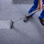 How To Choose The Best Carpet Cleaning Services