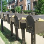 How are Commercial Mailboxes Different From Residential Ones?