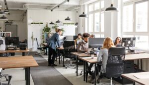 5 Ways To Get More Space To Conduct Business On Your Property
