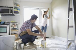How to Complete DIY Home Improvements Faster