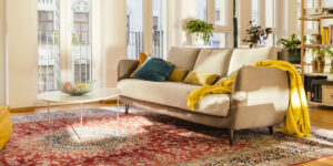 How to Choose Perfect Rugs for Different Areas of Your Home?