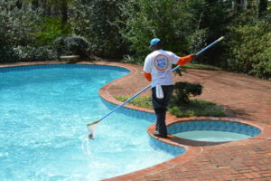 How To Find A 5 Star Pool Service