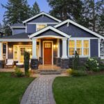 How Door Surrounds Can Improve Your Home's Exterior