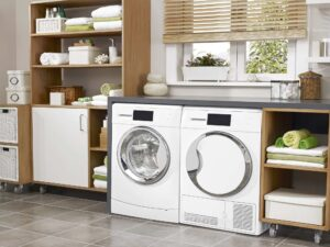 Practical Ideas to Make Your Laundry Room More Productive