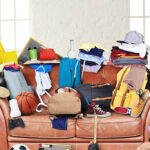 Tips on Decluttering and Organizing the Home
