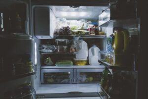 What to Do if your Fridge Is Making Funny Sounds