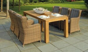 Enjoy a Stylish Summer with the Perfect Outdoor Furniture