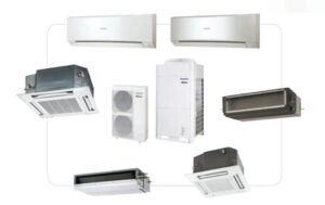 How to Choose an Air Conditioner for Your Home: We Help You Determine The Criteria