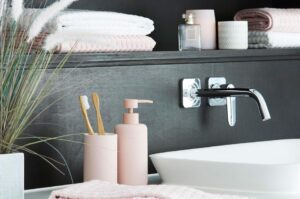 4 Bathroom Accessories to Complete Your Bathroom Space