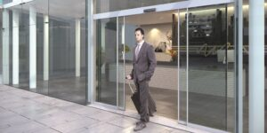 How to Select the Perfect Speed Reducer for Automatic Doors