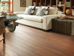 The Importance of Cleaning Your Laminate Floors