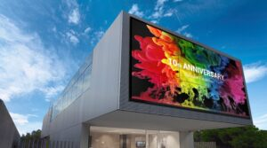 4 Tips to Choose Effective Designs for Digital Billboards