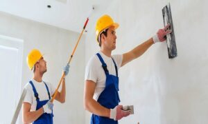 DIY vs Hiring – Why it is Worth to Hire a Professional Painter & Decorator?