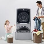 What Are The Types of Washing Machine Available in India