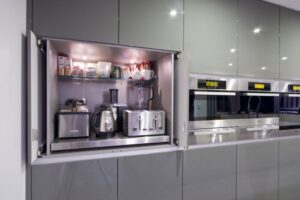 Adding Practicality to Your Kitchen with Small Appliances