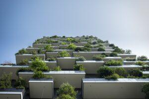 What Constitutes a Good Commercial Landscape Design?