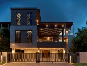 Interior Design Project by MEPITREE DESIGN STUDIO, Thailand