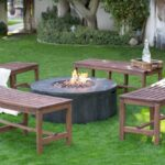 Five Kinds Of Wood That Are the Best Friends To Outdoor Benches