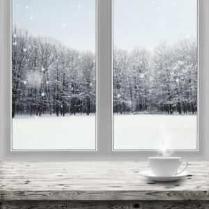 How To Clean Your Windows For The Cold Winter Season